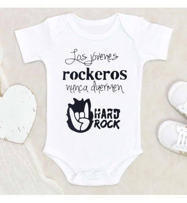 BODY personalizado Rock