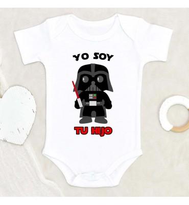 BODY personalizado Darth Vader