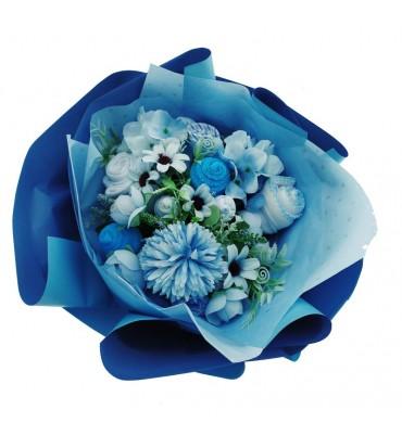 RAMO de ropita Orquidea Azul